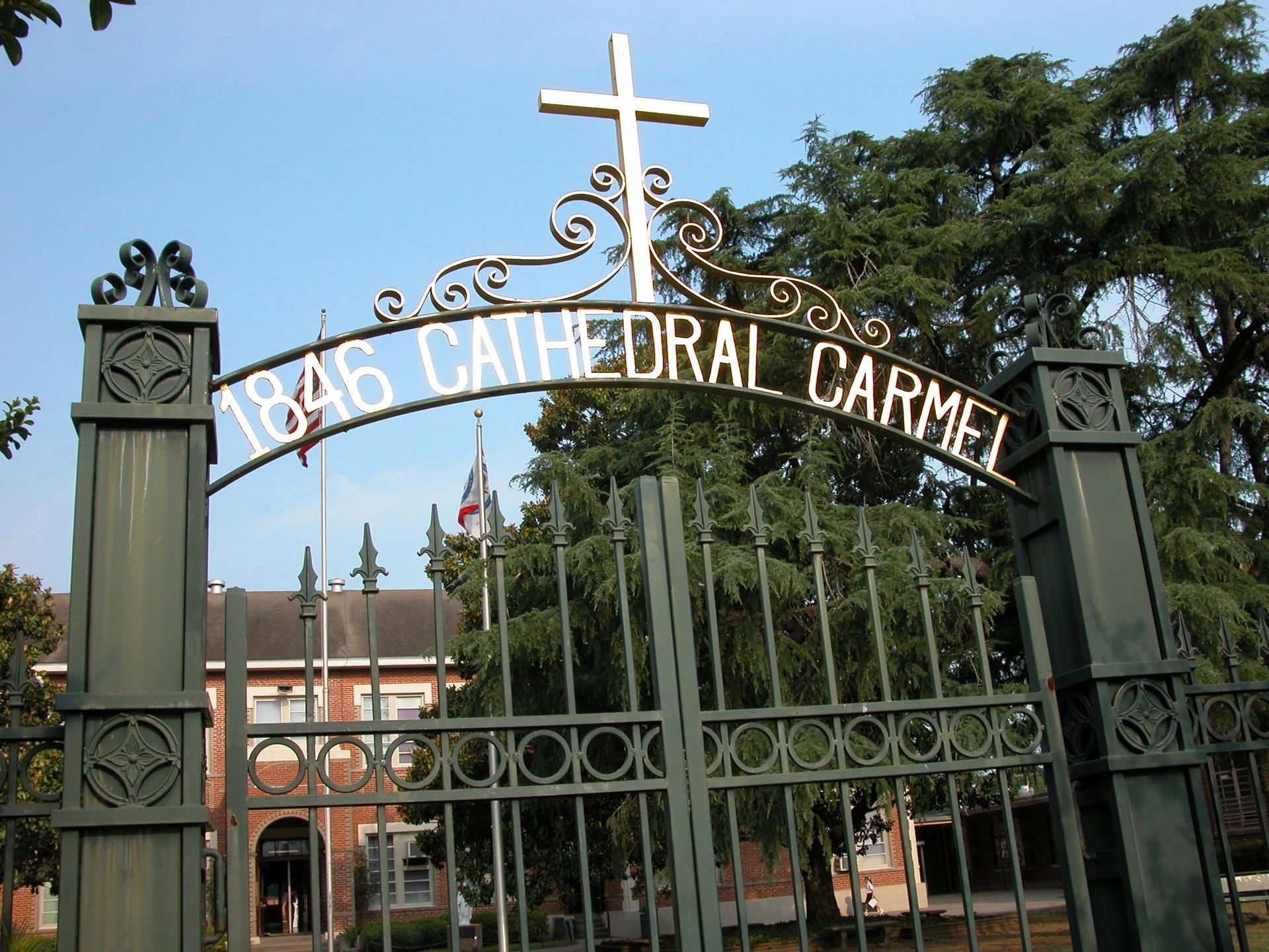 CCS Gate