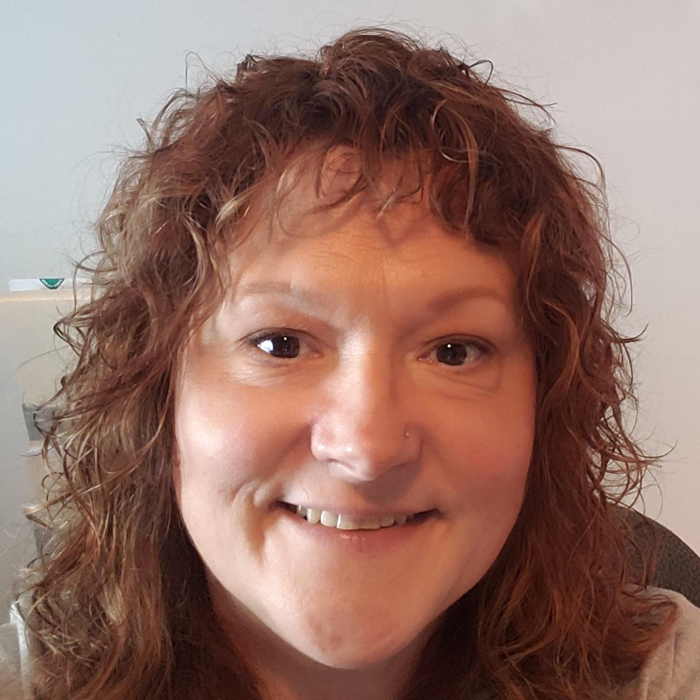 Sheila Van Steamburg-Gebo's Profile Photo