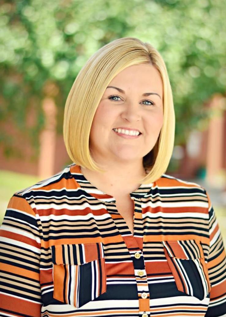 Kelley Harrell