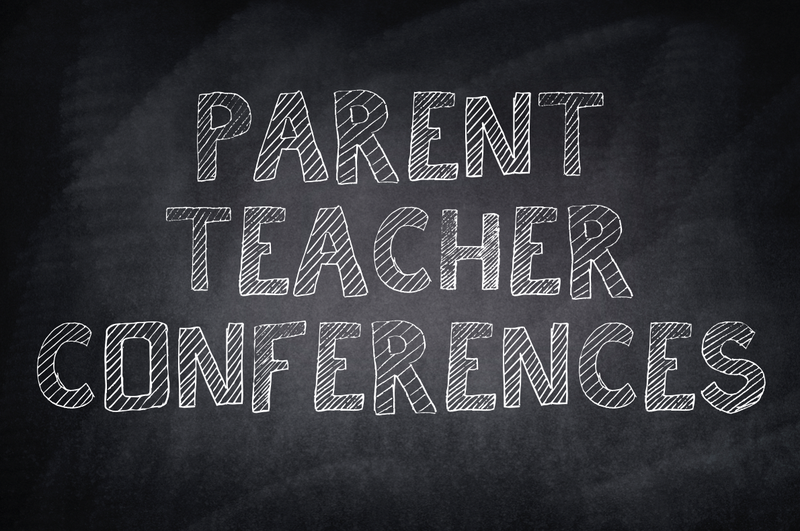 Parent Teacher Conferences - Wednesday, October 27 Featured Photo