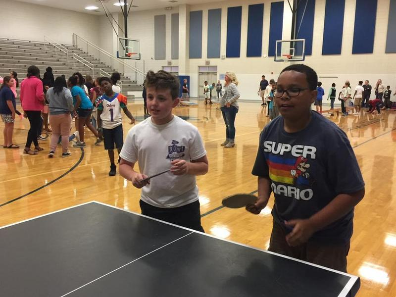 6th Grade Social