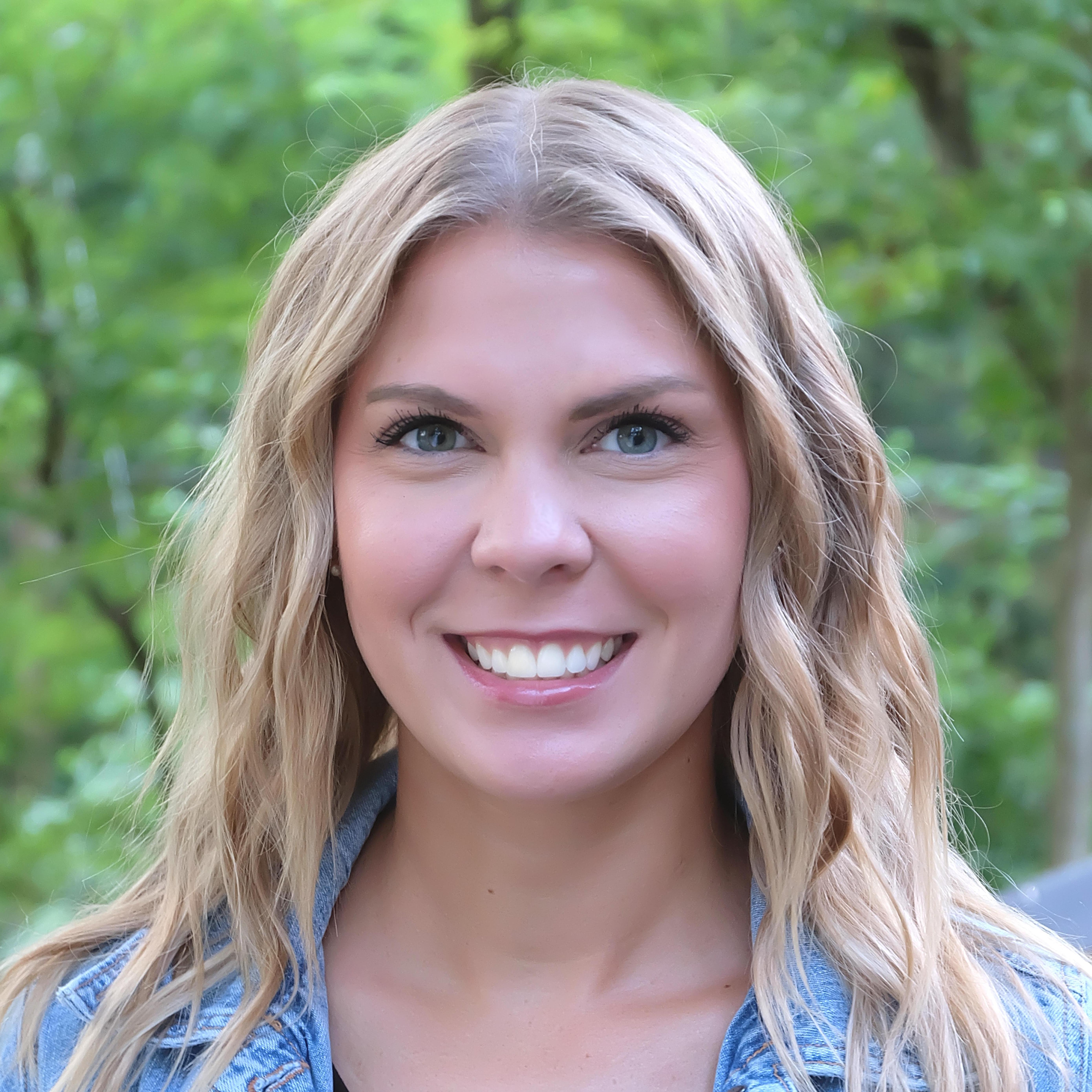 Vicki Haytchouk's Profile Photo