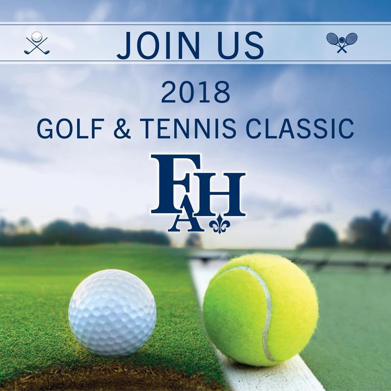 Golf & Tennis Classic Thumbnail Image
