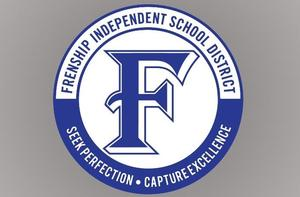Frenship ISD Logo