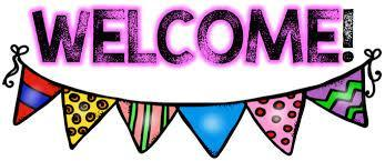 welcome\
