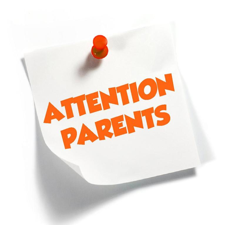 Attention Caldwell Intermediate Parents Featured Photo