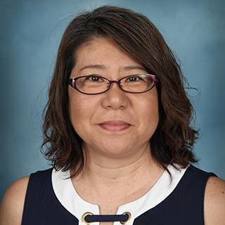 Noriko Baxter's Profile Photo