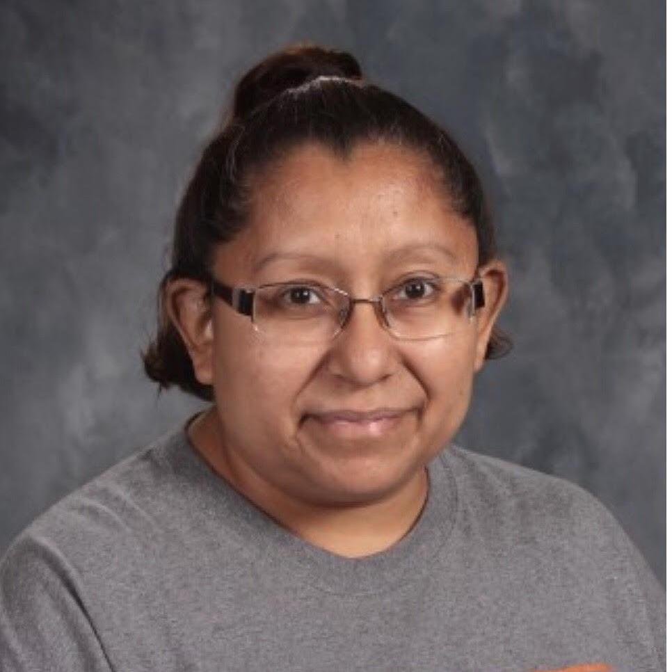 Irma Perez's Profile Photo