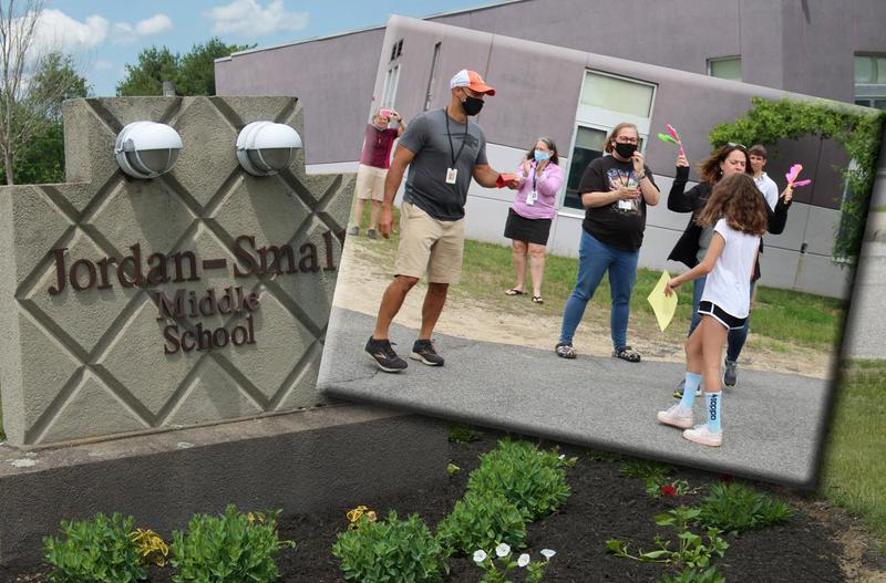 JSMS A Group Leaves for Summer - Video Featured Photo