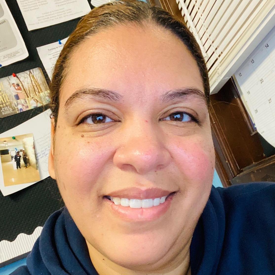 Mirixsa Berrios's Profile Photo