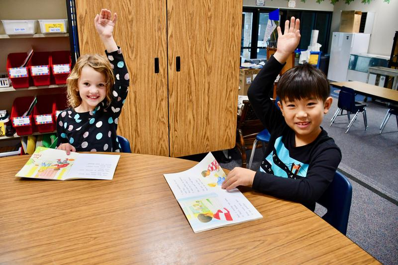 Maple Hill's Clubhouse Offers Cohesive Student Support Featured Photo