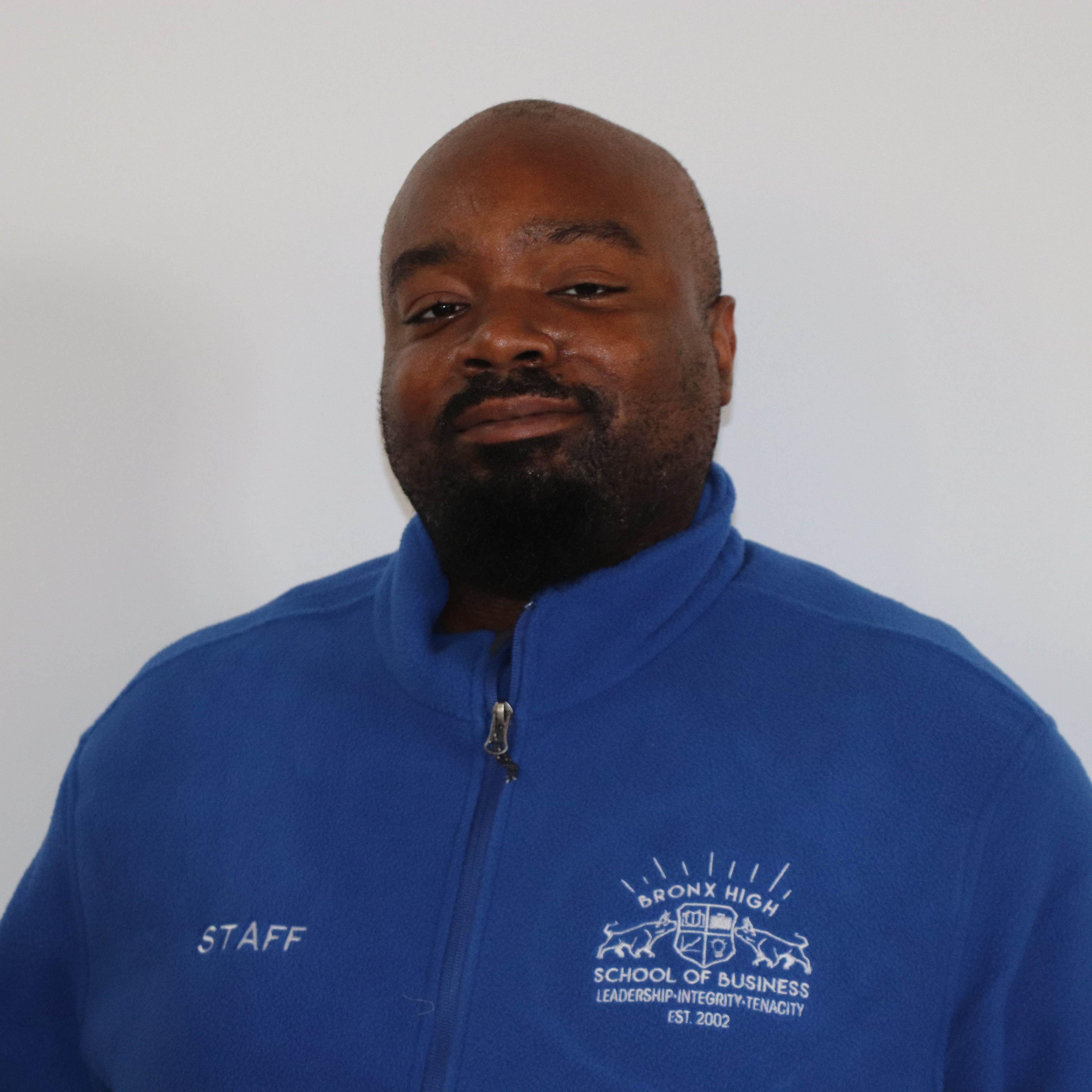 Caesar Johnson's Profile Photo