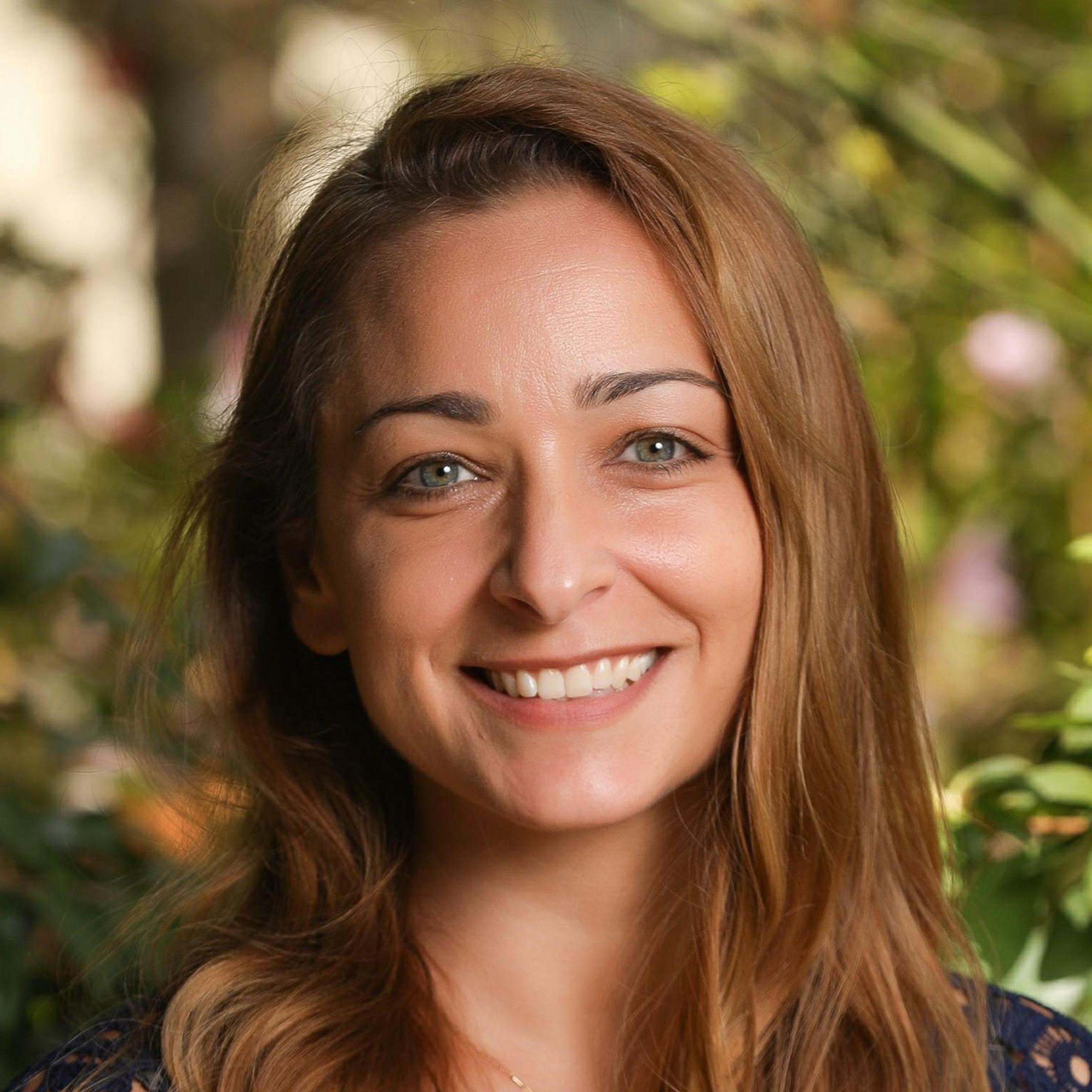 Nancy Bollinger's Profile Photo