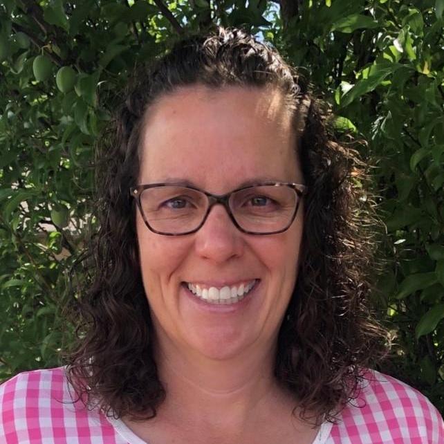 Sharon Vasquez's Profile Photo