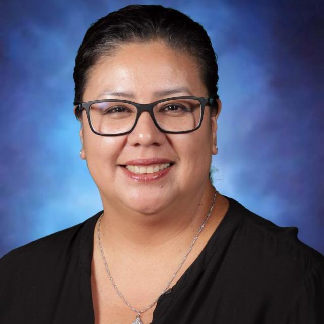 Litza Garate's Profile Photo