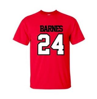 Barnes 24 Jersey Image