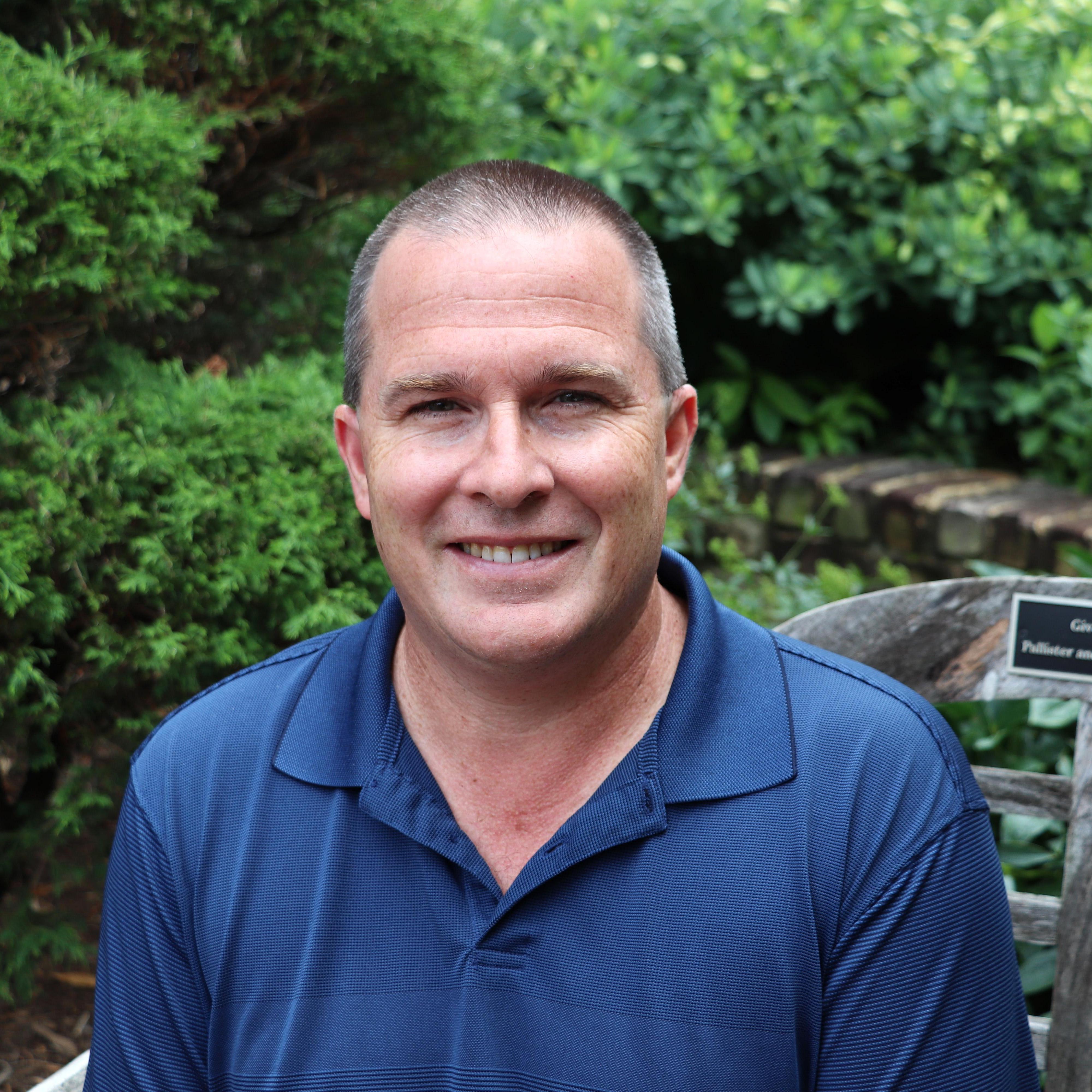 Matt Scheer's Profile Photo