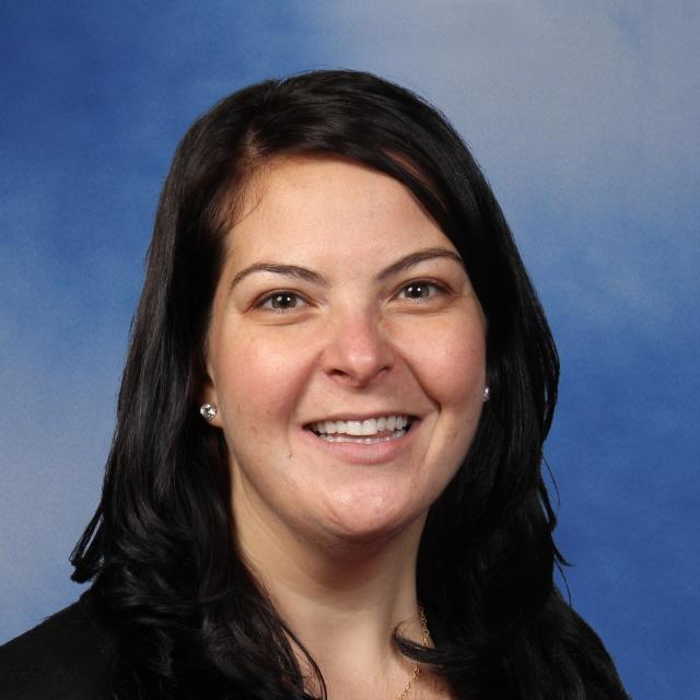 Gina Paulson's Profile Photo