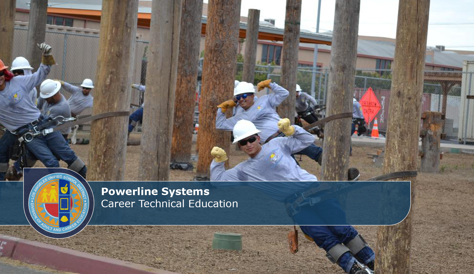 CTE Powerline Systems