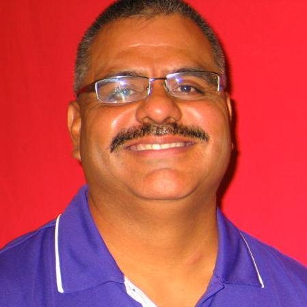 David Carmona's Profile Photo