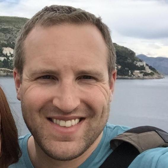 Tim McNamara's Profile Photo