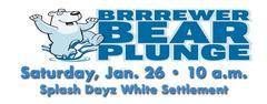 BRRRewer Bear Plunge Saturday, Jan. 26