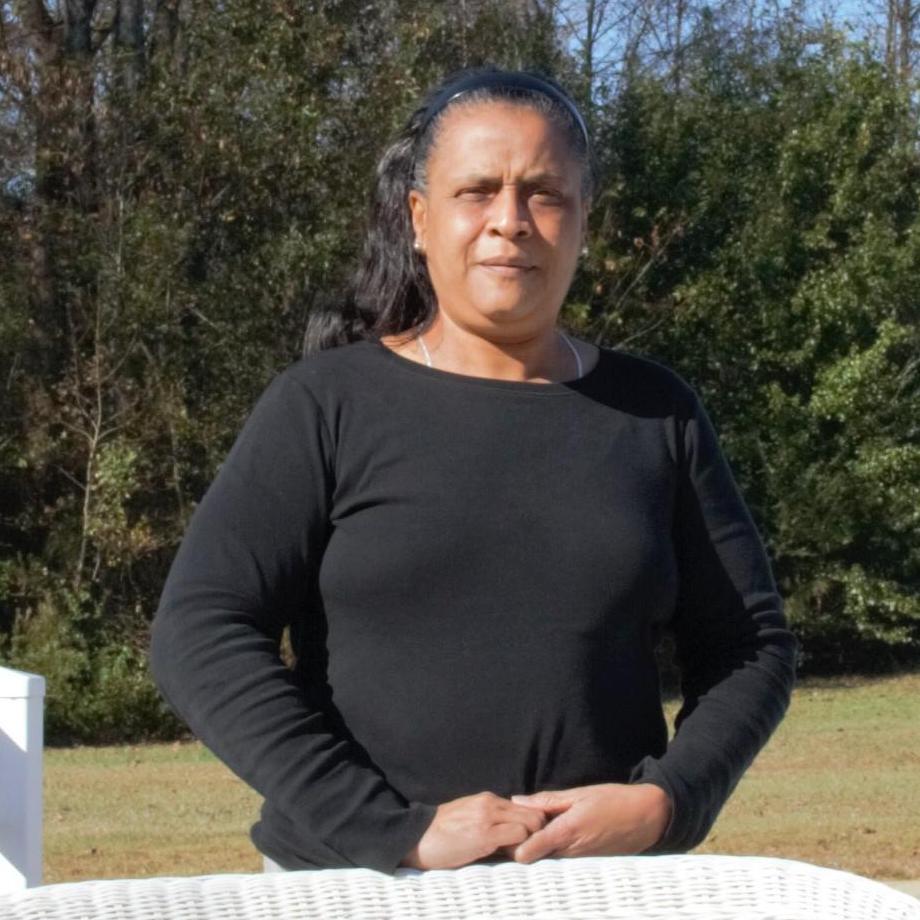 Priscilla Williams's Profile Photo