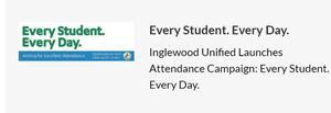 #EveryStudentEveryDay Banner
