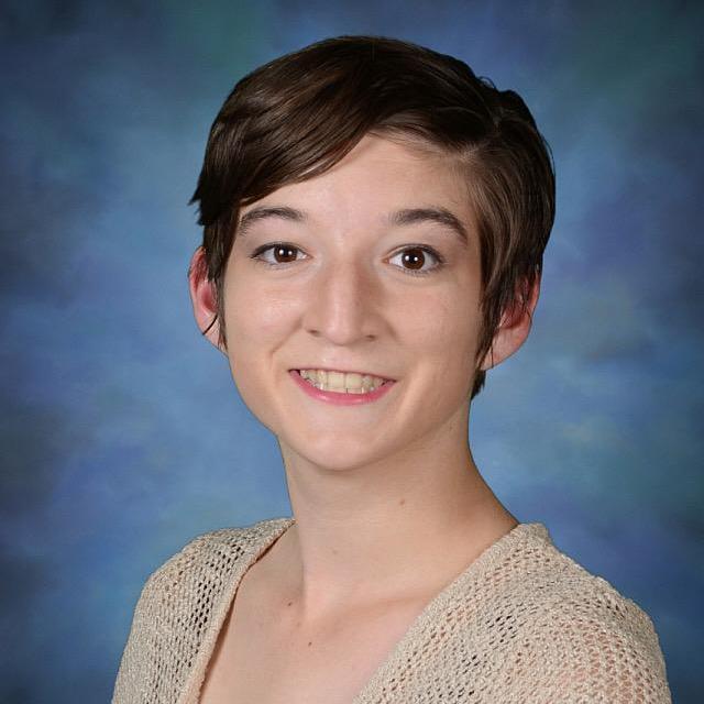 Hannah Roland's Profile Photo