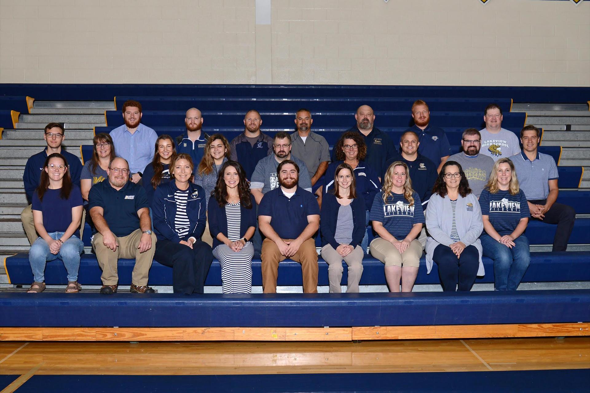 21-22 Staff