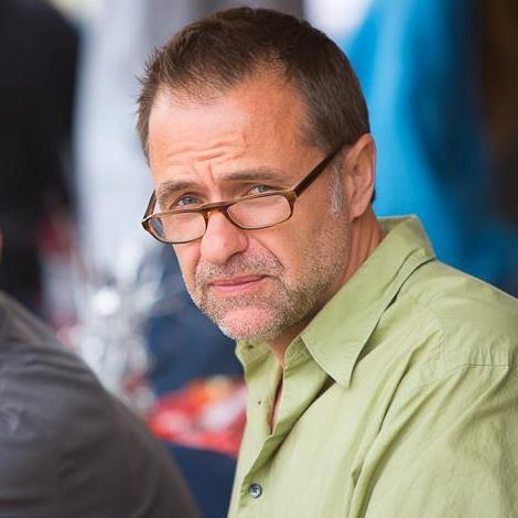 John Serge's Profile Photo