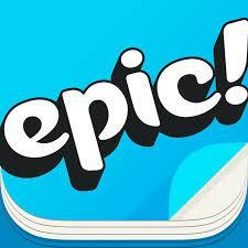 the word epic