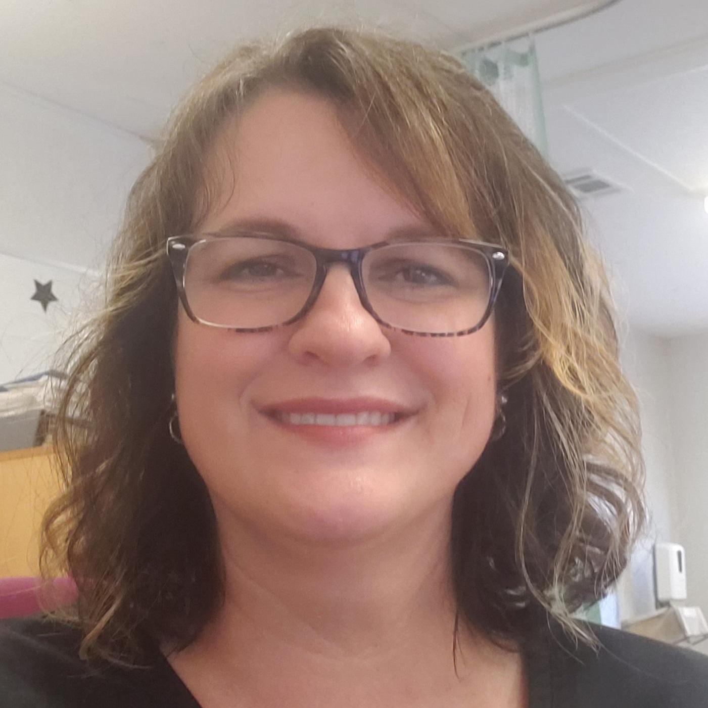 Kimberly Bradley's Profile Photo