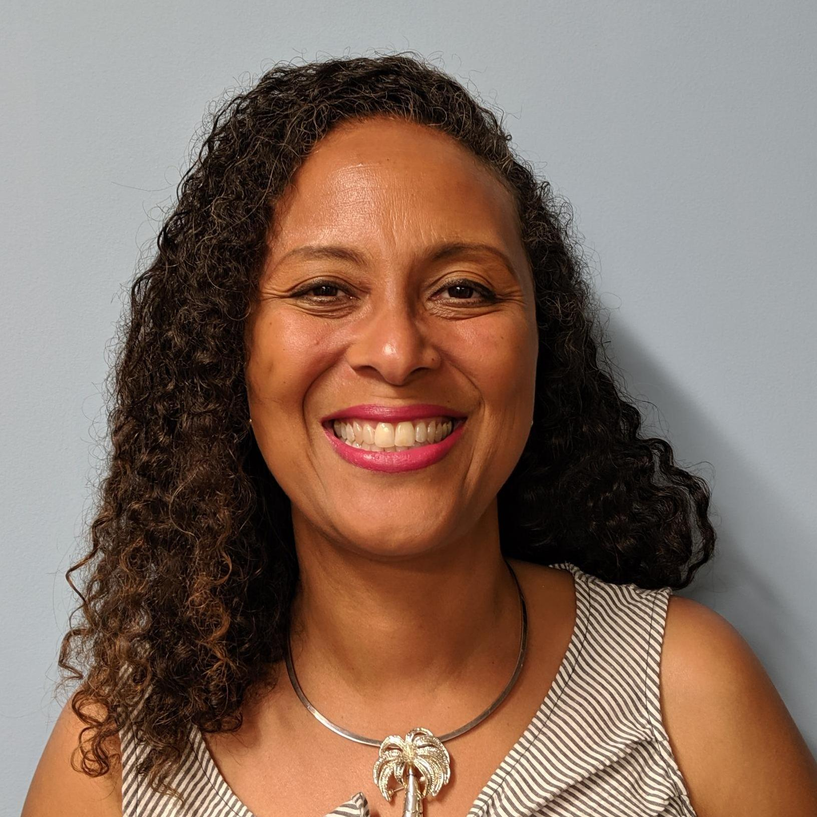 Keisha Sims's Profile Photo