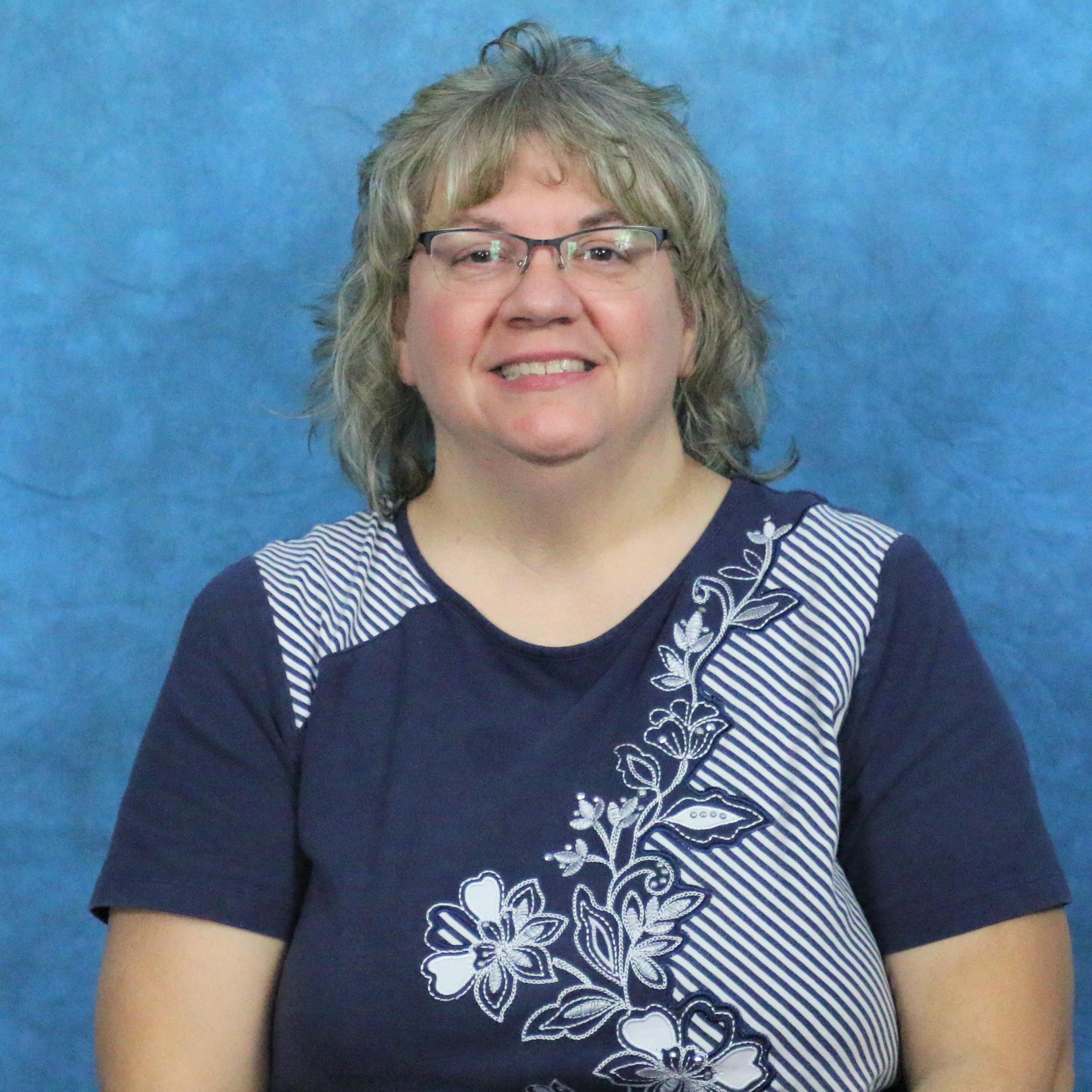Cindy Perdue's Profile Photo