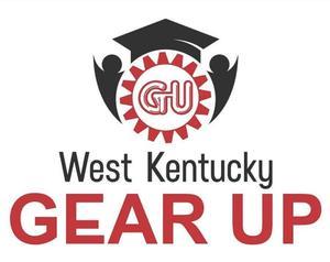 Logo for West Kentucky GEAR UP
