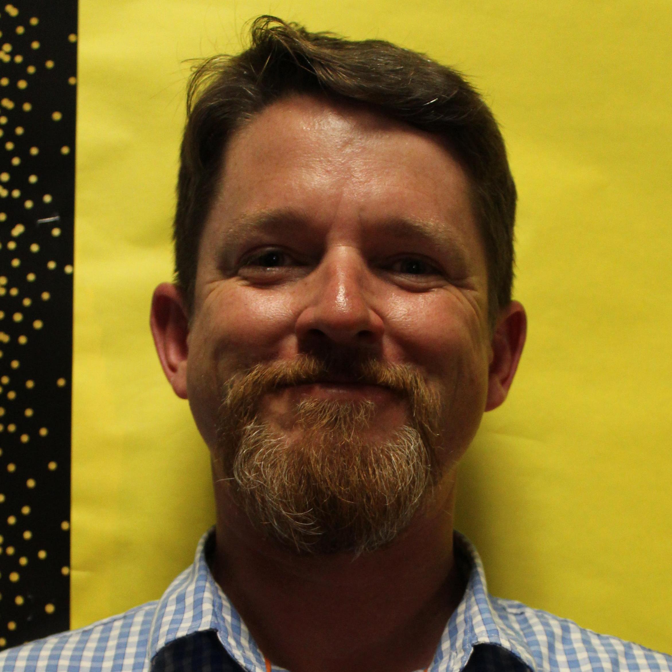 Robert Reynolds's Profile Photo