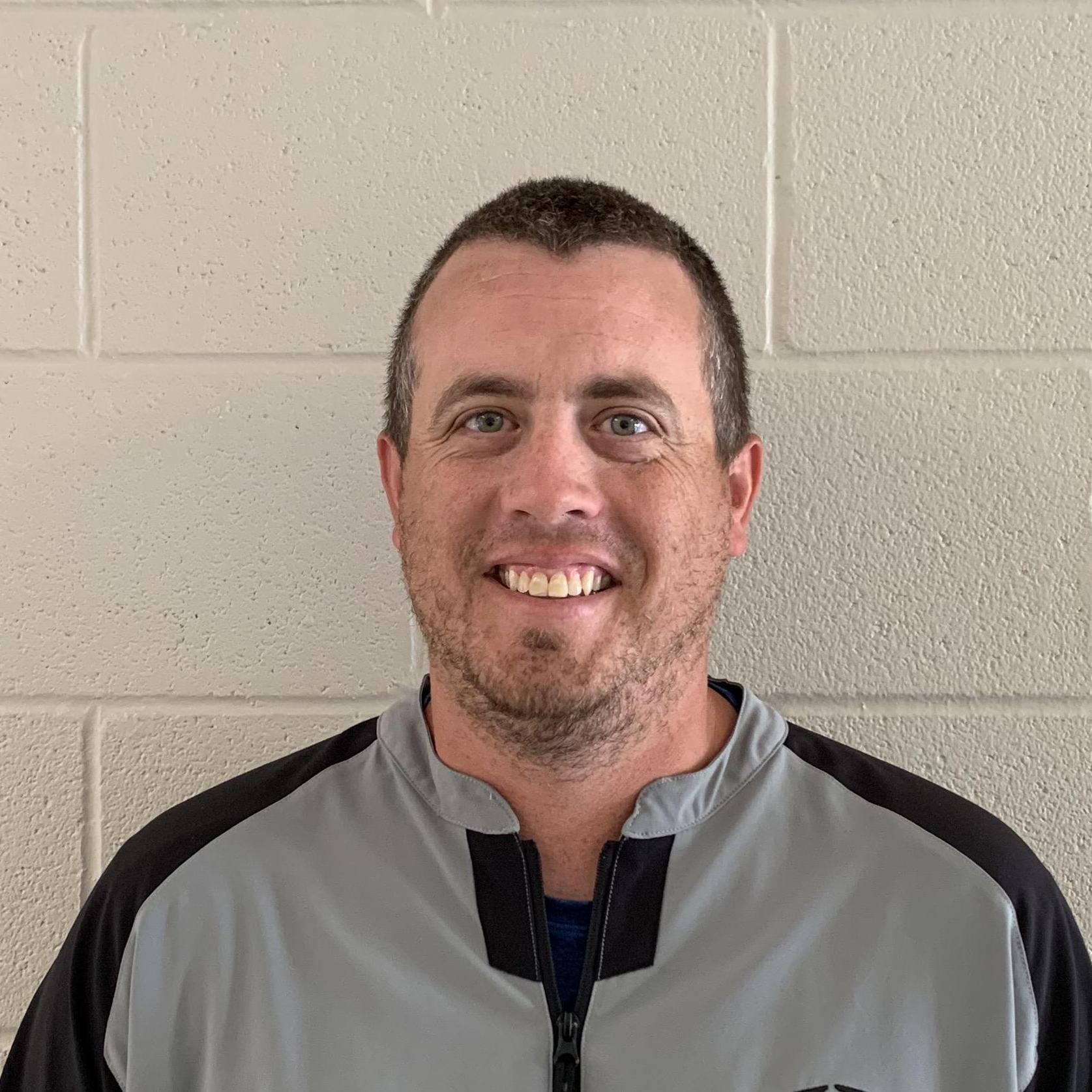 Seth Hubbard's Profile Photo