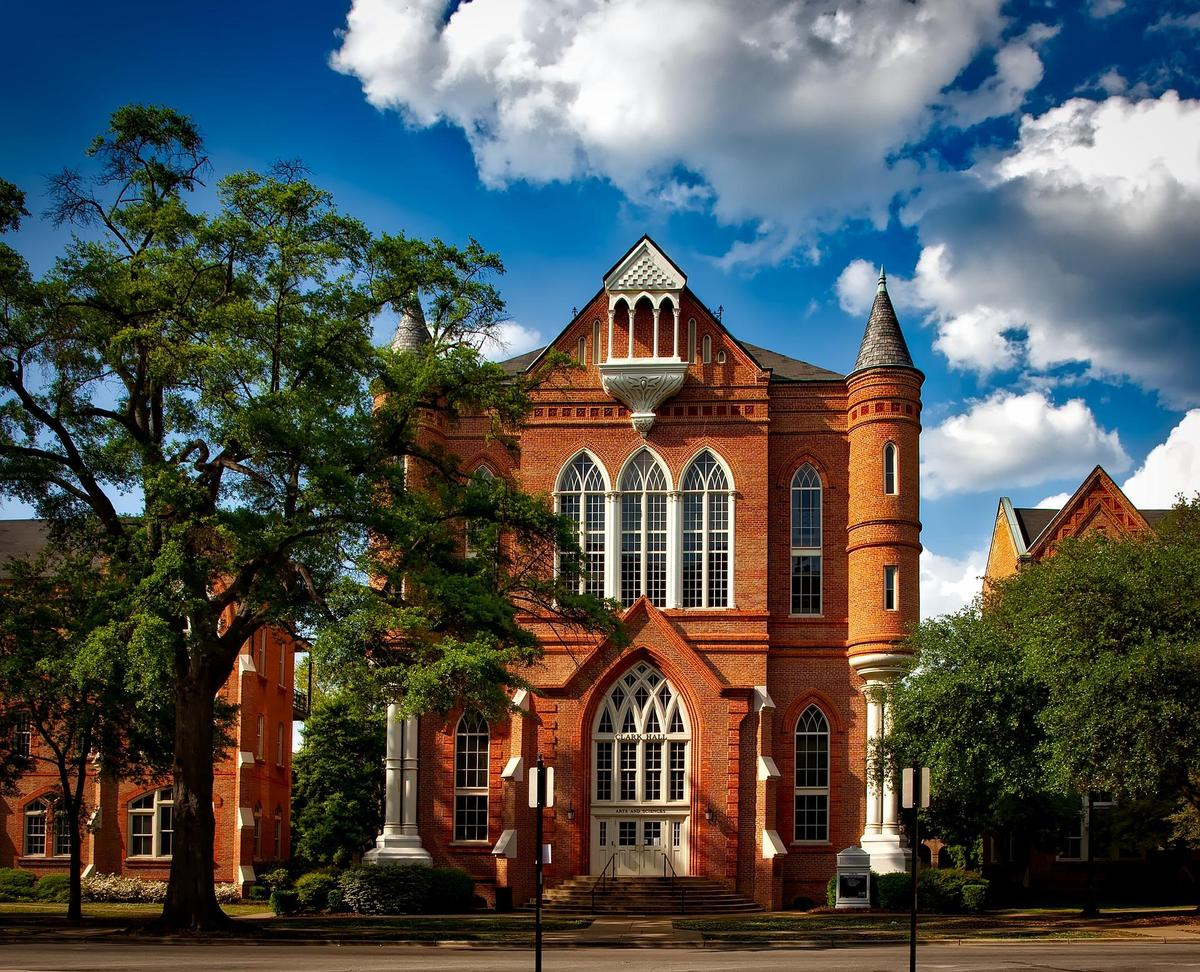 Lexington School District Two