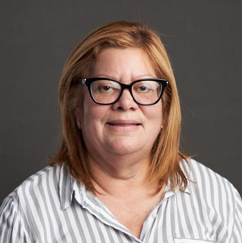 Claresty Jauohari's Profile Photo