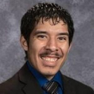 Nicholas Hernandez's Profile Photo