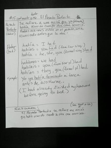 Apuntes #15 El Pasado Perfecto texto. p.46.jpg