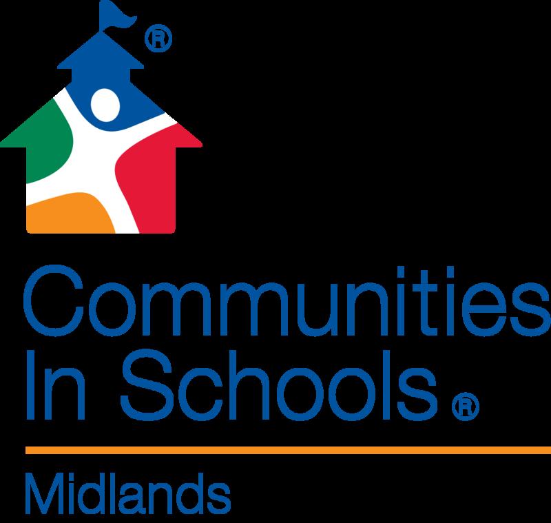 Communities in Schools of the Midlands logo