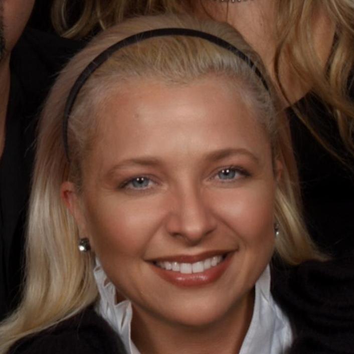 Tamara Patula's Profile Photo