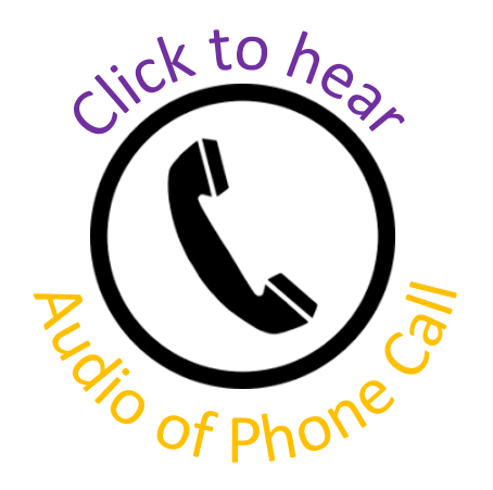 School Reach Phone Audio