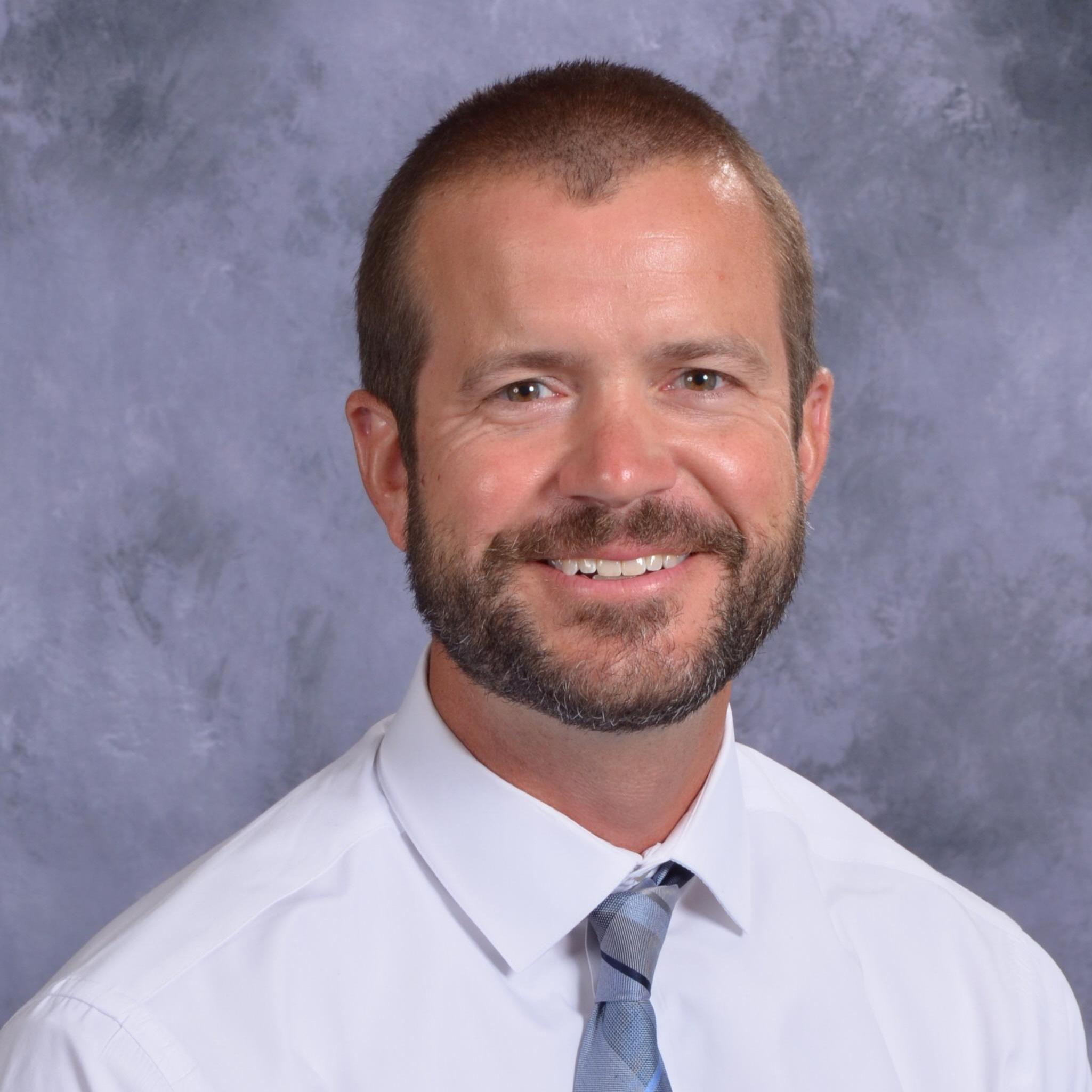 Matt Cook's Profile Photo