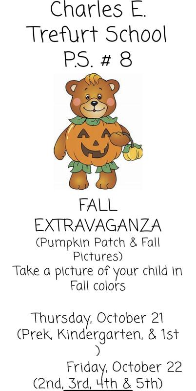 PS8 Fall Extravaganza: Pumpkin Patch and Fall Photos Featured Photo