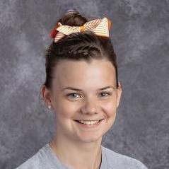Jessica Stecker's Profile Photo