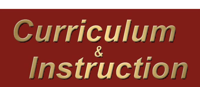 Curriculum Instruction logo