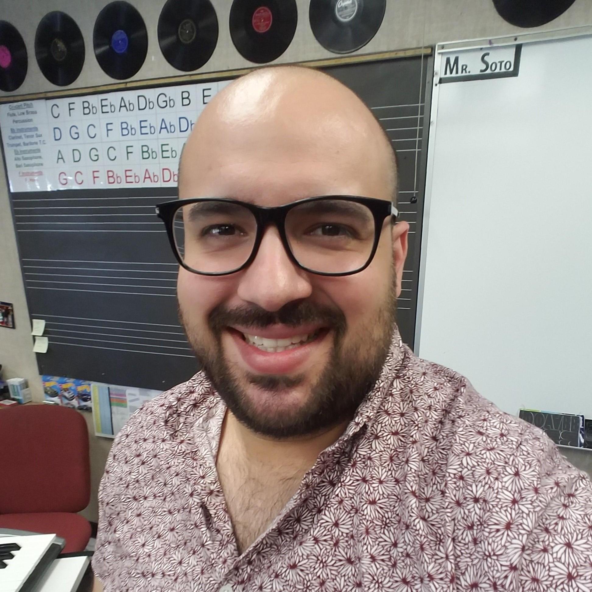 Emmanuel Soto's Profile Photo